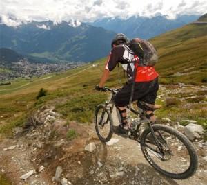 Cykling är bra för hälsan